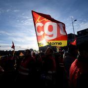 Coronavirus : appel à la grève de la CGT du commerce et des services