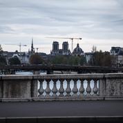 Un an après l'incendie de Notre-Dame, l'impossible commémoration au temps du coronavirus