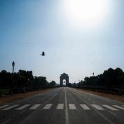 Cartes postales du monde à l'heure du Covid-19: en Inde, le séjour des Français vire à l'odyssée