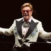 Elton John mobilise sa fondation pour combattre le coronavirus