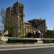 «Un symbole de la France» : pourquoi Notre-Dame leur manque