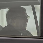 Innocenté des accusations de pédophilie, le cardinal Pell sort de prison