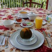 Le monde dans ma tartine… en Colombie