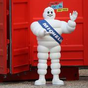 Michelin se lance dans la production de masques sur dix sites