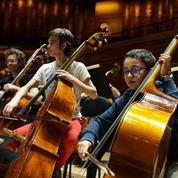 Les orchestres de Radio France vous invitent à jouer avec eux de chez vous