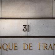 Le PIB français plonge d'environ 6% au 1er trimestre, pire performance depuis 1945