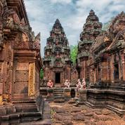 Angkor avec Malraux, le génocide khmer avec Loung Ung... Découvrir le Cambodge en 5 livres