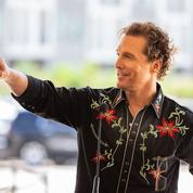 Matthew McConaughey joue au bingo en ligne et fait chavirer de bonheur les retraités isolés