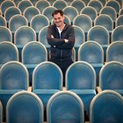 «Inquiet mais pas pessimiste», Olivier Py dévoile la programmation du Festival d'Avignon