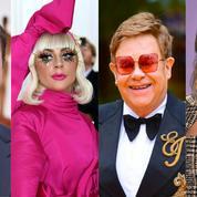 Leonardo DiCaprio, Lady Gaga, Elton John... Les stars se mobilisent contre le coronavirus