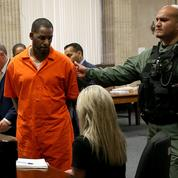 La demande de libération de R. Kelly rejetée