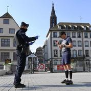 Confinement: décès d'un trentenaire au cours d'un contrôle de police à Béziers