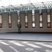 L'Opep+ annonce une baisse de production de 10 millions de barils par jour