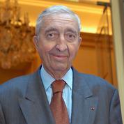 Mort de Jacques Calvet, grande figure du patronat tricolore, sauveur de PSA