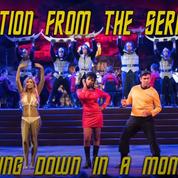 Un opéra de Mozart transformé en épisode de Star Trek conquiert le monde grâce au confinement