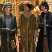 Downton Abbey :le scénario d'un deuxième film en cours de rédaction