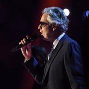 Andrea Bocelli chantera dans le Duomo de Milan vide pour Pâques