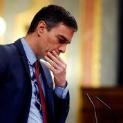 Coronavirus: l'Espagne reste «loin de la victoire» contre le virus, insiste Sanchez