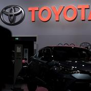 Coronavirus : Toyota veut redémarrer son usine de Valenciennes le 21 avril