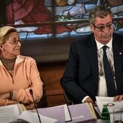 Municipales : les époux Balkany lâchent leur candidate à Levallois