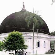 Classée à l'Unesco, la chapelle royale de Milot ravagée par un incendie en Haïti