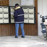 2500 bureaux de poste seront ouverts ce mardi