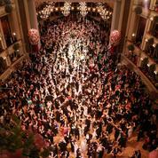 Vienne, temple de Mozart, Beethoven, Strauss et Mahler, réduite au silence par le coronavirus