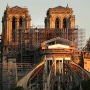 Le bourdon de Notre-Dame à l'unisson des Français le 15 avril pour saluer le personnel soignant