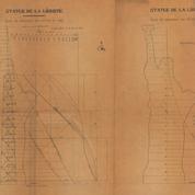 Gustave Eiffel avait imaginé la Statue de la Liberté différemment, d'après des croquis vieux de 140 ans