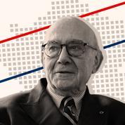 Jean-Claude Casanova, économiste : «Je ressens une profonde gratitude à l'égard des jeunes générations»
