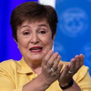 Le FMI accorde des fonds à 25 pays très pauvres pour alléger leur dette