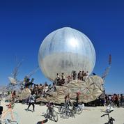 Pas de Burning man festival pour la première fois depuis 25 ans en raison de l'épidémie de coronavirus