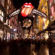 L'origine de la célébrissime bouche lippue des Rolling Stones, qui fête ses 50 ans