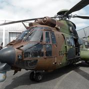 Hautes-Pyrénées: deux morts dans l'accident d'un hélicoptère militaire