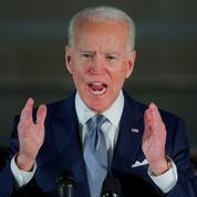 Présidentielle américaine : Joe Biden, rival de Donald Trump, accusé d'agression sexuelle