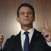 Coronavirus : pour Manuel Valls, «ça n'a aucun sens aujourd'hui» d'entrer au gouvernement