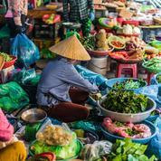 Street food, huit merveilles à déguster à Hanoï