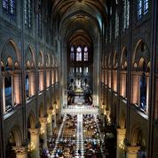 Donateurs et maîtres verriers allemands mobilisés pour restaurer les vitraux de Notre-Dame