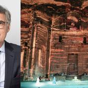 «Nous voulons monter La Force du destin pour la télévision, devant le théâtre antique d'Orange vide de son public»