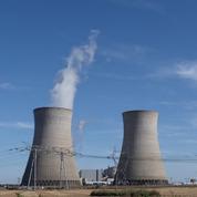 EDF envisage de suspendre temporairement des réacteurs nucléaires en France