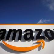 Des salariés d'Amazon veulent faire une grève en ligne