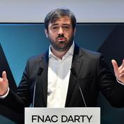 L'État se porte au soutien de Fnac-Darty