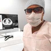 Samir, directeur d'un service de radiologie privée : «Le confinement est la solution du pauvre»