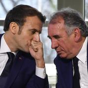 Pour François Bayrou, il y a eu «des ratés» dans la gestion de la crise