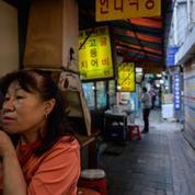 Coronavirus: la Corée du Sud assouplit les règles de distance sociale