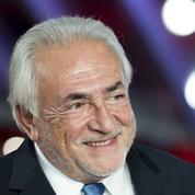 Coronavirus : dans l'ombre, Dominique Strauss-Kahn fait part de ses conseils à la Macronie