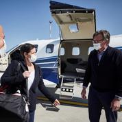 Nicolas, pilote pour Aviation sans frontières : «Je ne suis qu'un maillon de la chaîne»