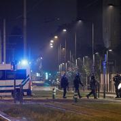 À Villeneuve-la-Garenne, la crainte de l'embrasement après une nuit de tensions