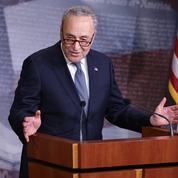 Coronavirus: le Sénat américain approuve le nouveau plan de 500 milliards de dollars
