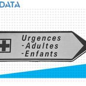 Urgences : des patients plus âgés et des hospitalisations plus fréquentes